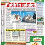 Eğlenceli Türk Tarihi 18