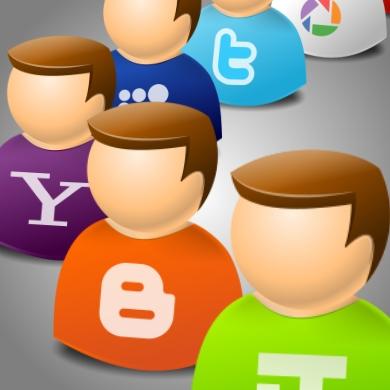 Sosyal ağlarda kim hangi rolü oynuyor? 1