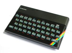 ZX Spectrum 48 K