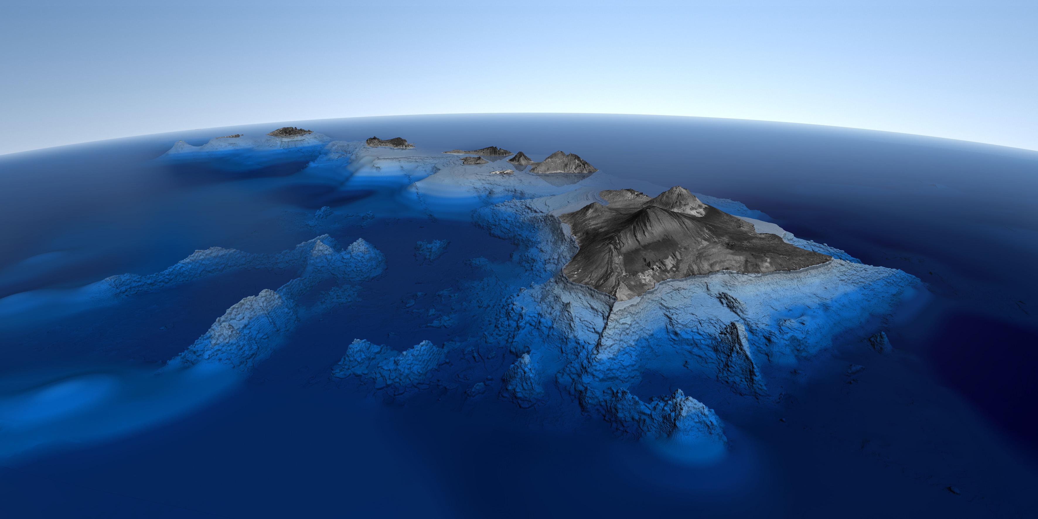 Dünyadaki en uzun dağın adı nedir? 1