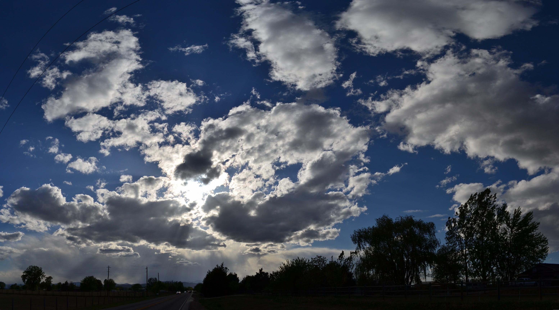 Bulutların dili 1