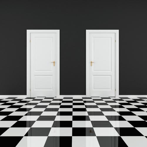 Küp hangi kapının ardında? 1