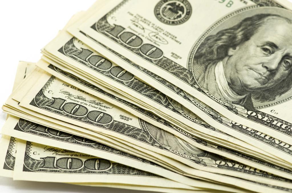 Her kelimenin bir hikayesi var: dolar 1
