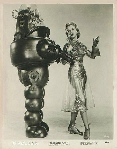 Her Kelimenin Bir Hikâyesi Var: Robot 1