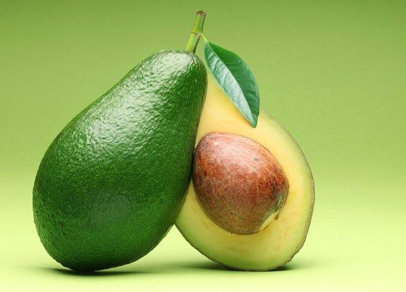 Her Kelimenin Bir Hikayesi Var: Avokado 1