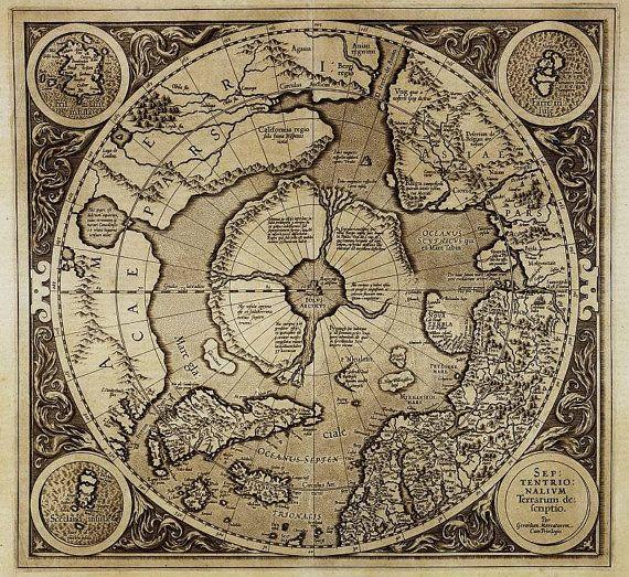 Her Kelimenin Bir Hikâyesi Var: Atlas 1