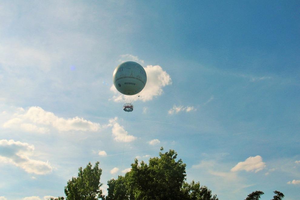 Her Kelimenin Bir Hikâyesi Var: Balon 1