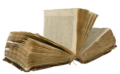 Her Kelimenin Bir Hikâyesi Var: Kelime 1