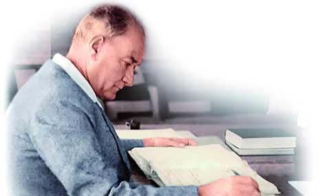 Atatürk bizden biridir 1