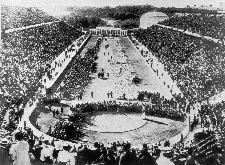 Olimpiyatlar ve Venüs 2