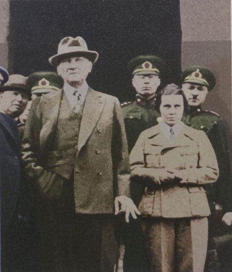 Atatürk niçin uçağa binmezdi? 2