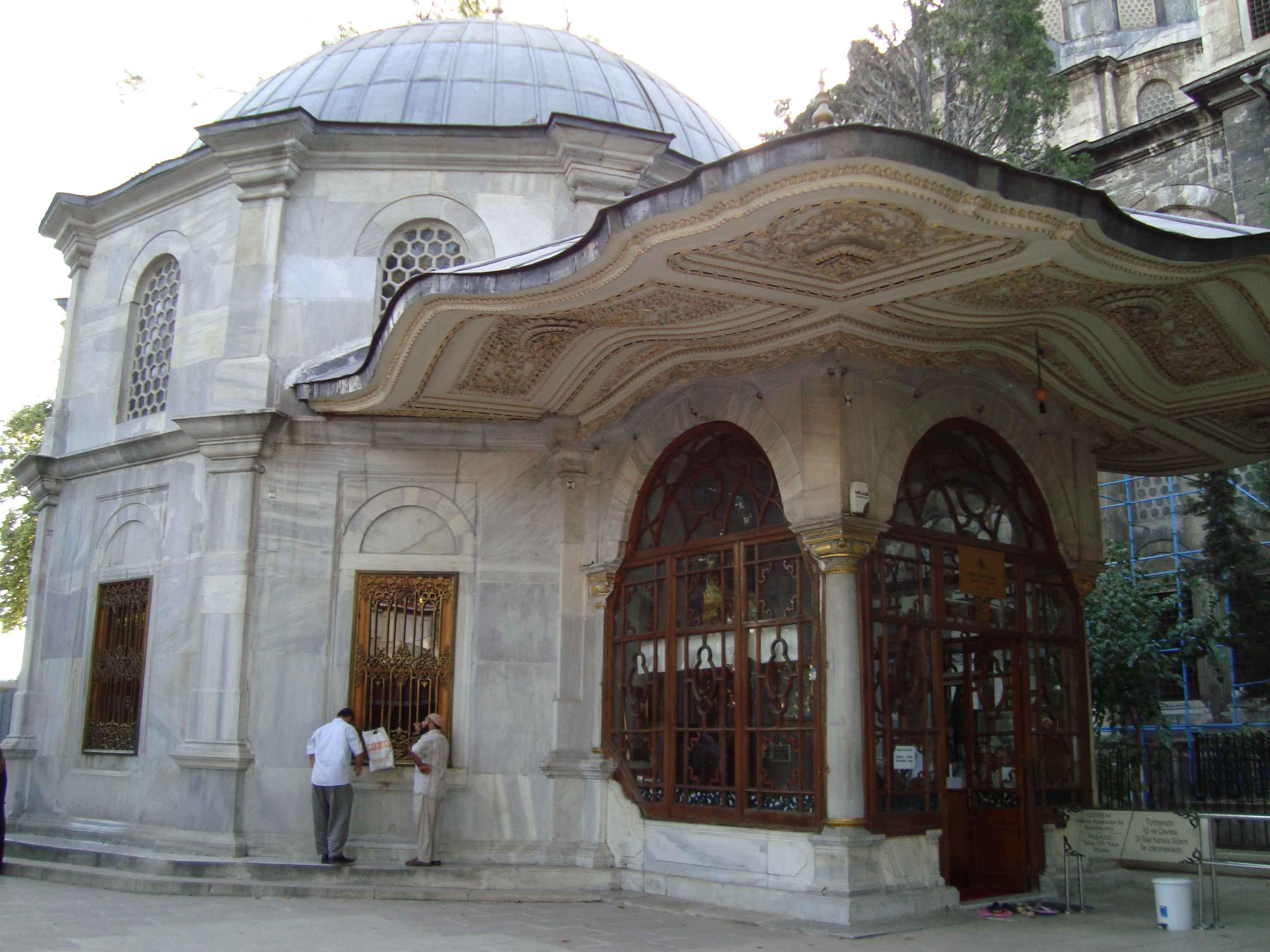 Anadolu'dan bir mumya hikayesi 1