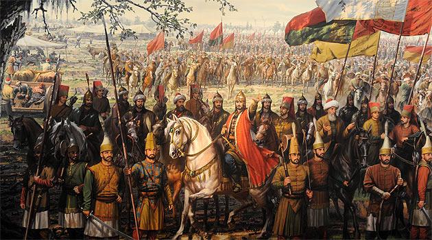 İstanbul'un fethi 1