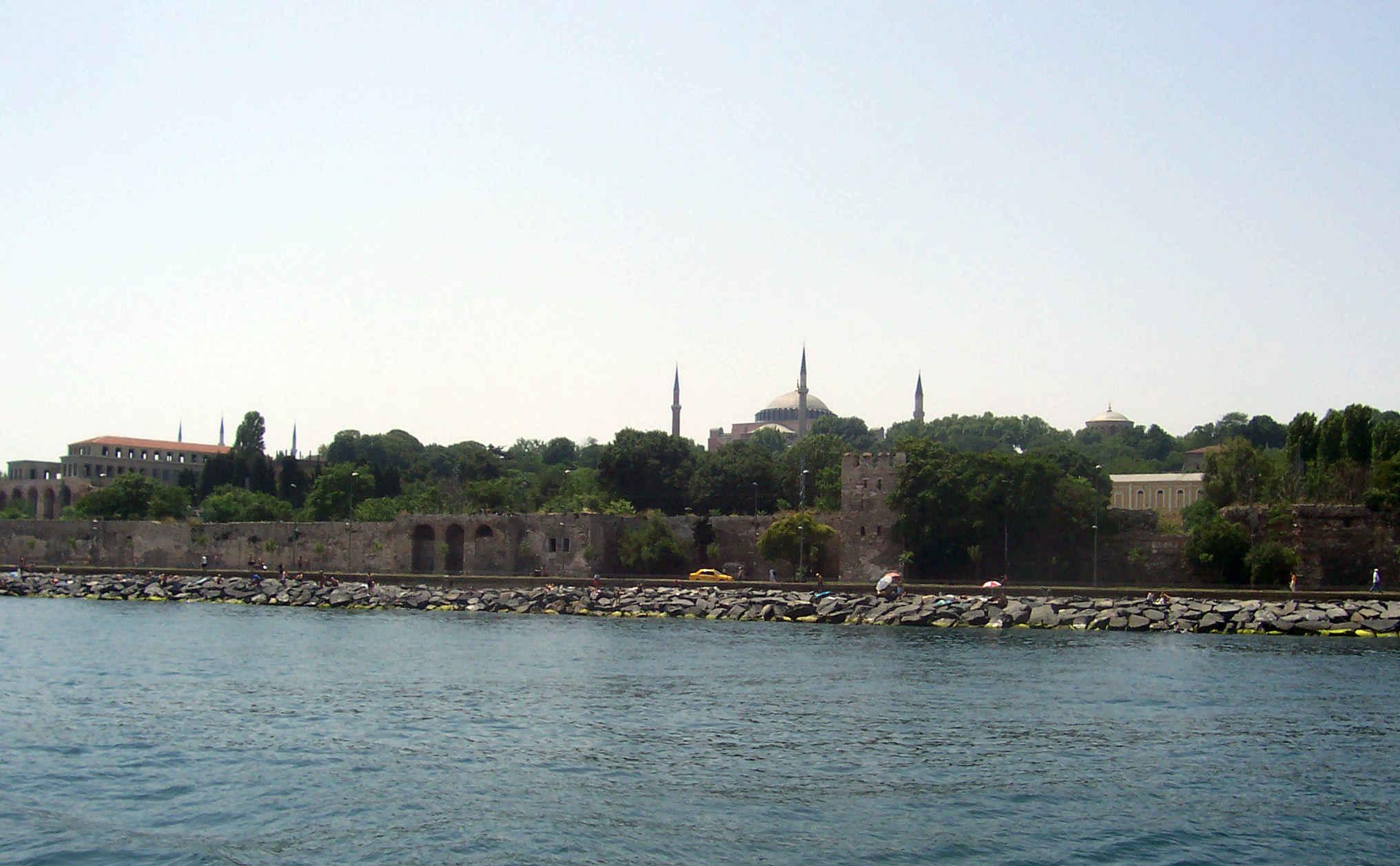 Dünyanın en güzel şehirlerinden biri: İstanbul 3