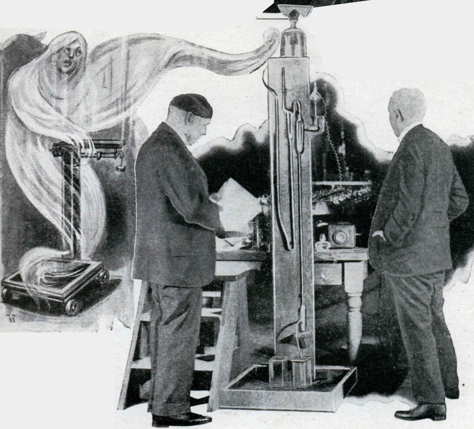 Edison'un ruh kapanı 3