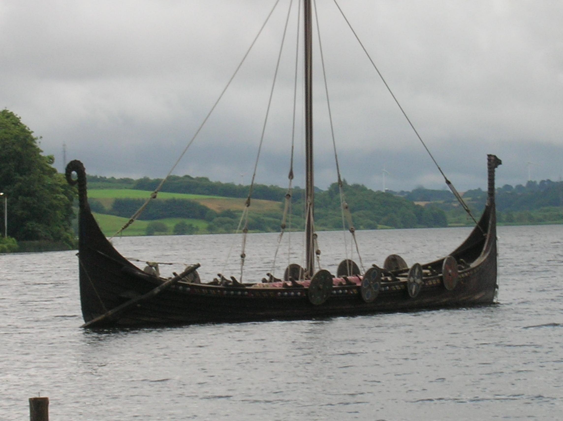 Vikingler İstanbul'da! 1