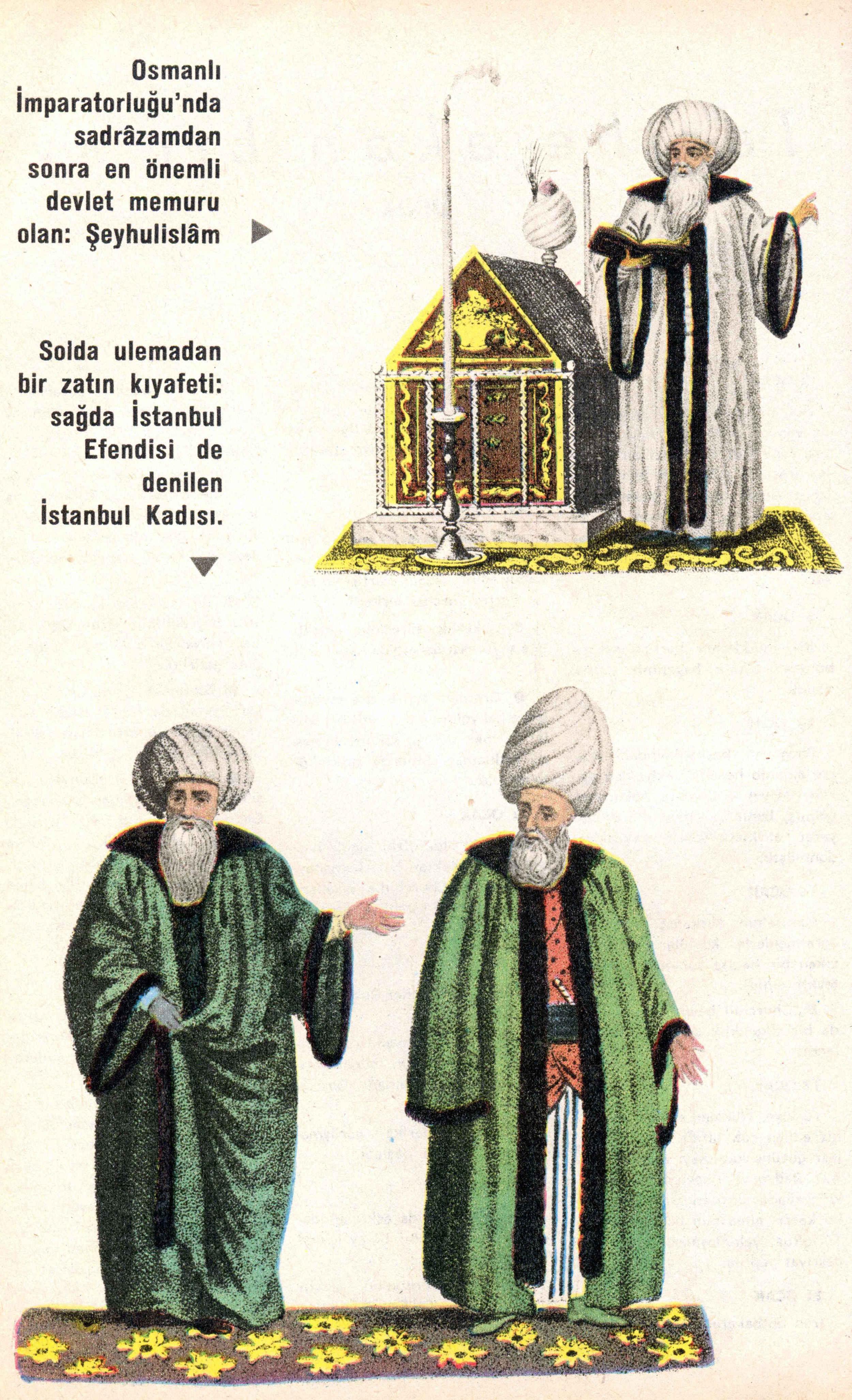 Abaza Mehmed Paşa'nın başlattığı moda akımı 2