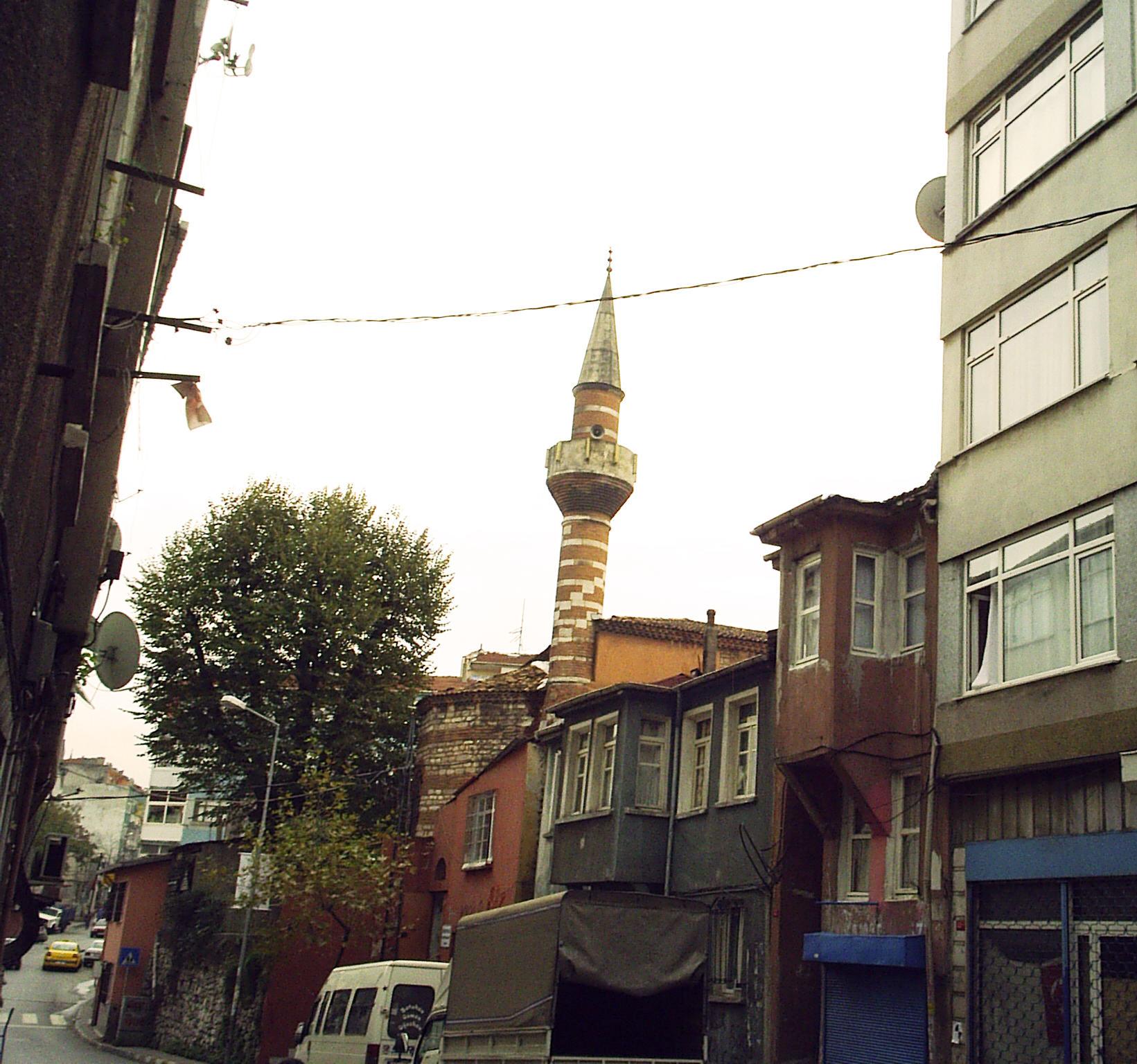 İstanbul bitmez... 3
