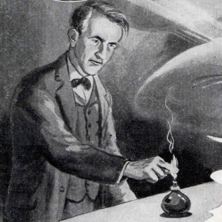 Edison'un ruh kapanı 2
