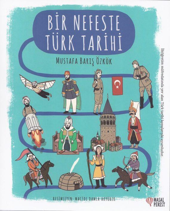 Bir Nefeste Türk Tarihi